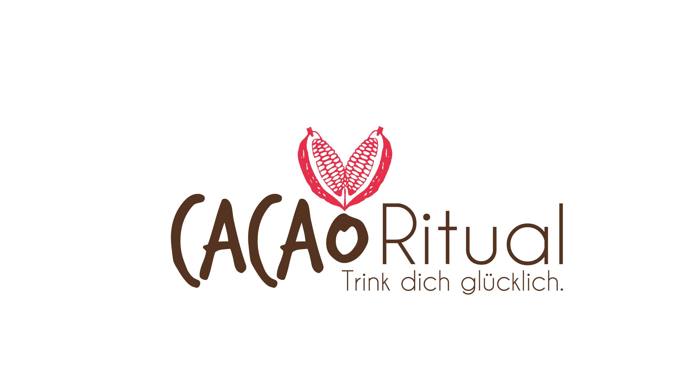 Cacao Ritual Logo_weisser Hintergrund_20170304